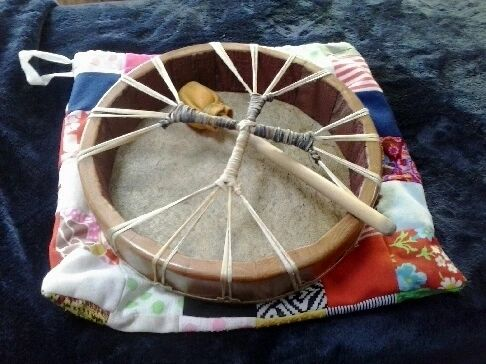 SACRED DIRECTIONS MEDICINE WHEEL PERSONAL TRANSFORMATION THROUGH SHAMANISM ENTIRE YEAR PAYMENT2